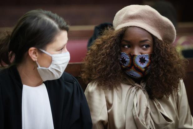 Cécile Djunga, symbole de la lutte contre le racisme sur les réseaux (analyse)