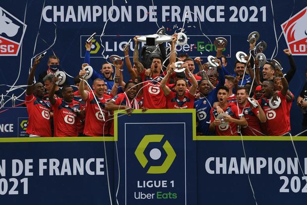 Quiz : les top 5 de Ligue 1 (2001-2021)