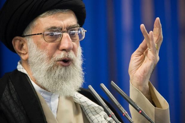 Iran: 'Amerikaans vredesplan is grote samenzwering tegen Islamitische wereld'