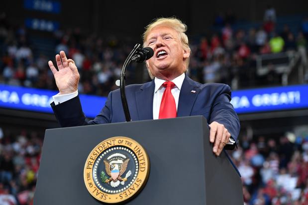 Trump et les républicains perdent des scrutins tests à un an de la présidentielle