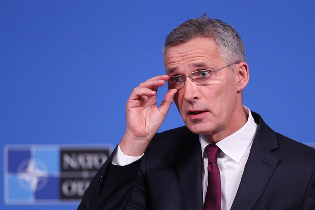 NAVO organiseert ongeplande vergadering over zaak-Navalny