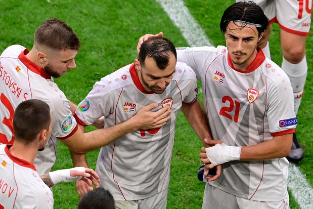 EK: Nederland sluit groep C af met perfect rapport, Oostenrijk voorbij Oekraïne naar 2e ronde