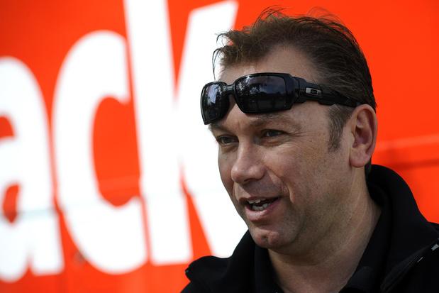 Bruyneel hoopt terug aanvaard te worden: 'Wil weer welkom zijn in de wielerwereld'