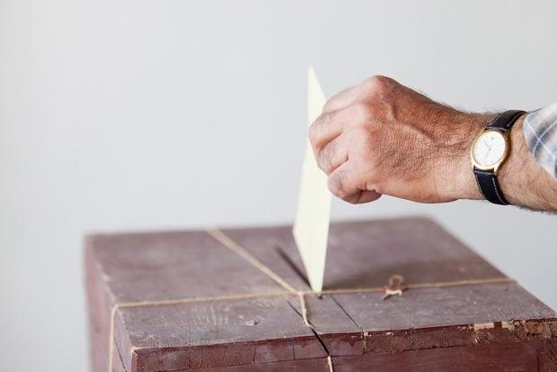 Maker van stemsoftware wil het security-onderzoekers moeilijker maken