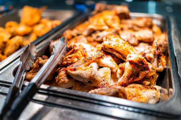 L'horeca veut empêcher la grande distribution de vendre des plats préparés