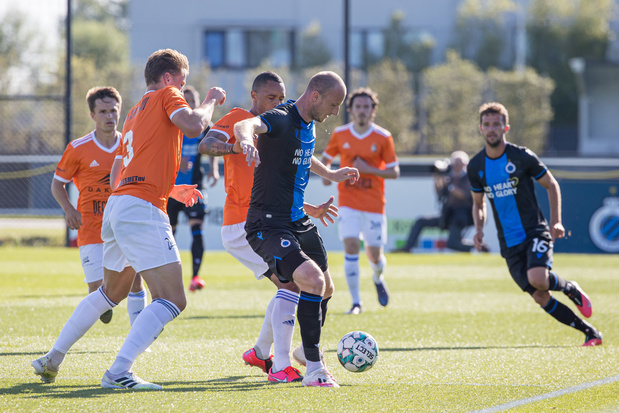 Clubnieuws: Krmencik weet weer wat scoren is, Genk slaat opnieuw toe en Aarhus wil niet inbinden over Bundu