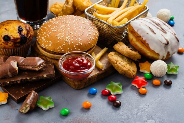 L'abus de plats ultra-transformés serait lié à un risque de diabète