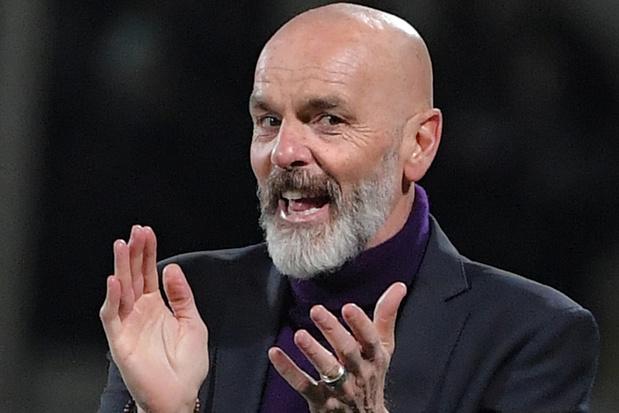 L'AC Milan officialise Stefano Pioli comme nouvel entraîneur