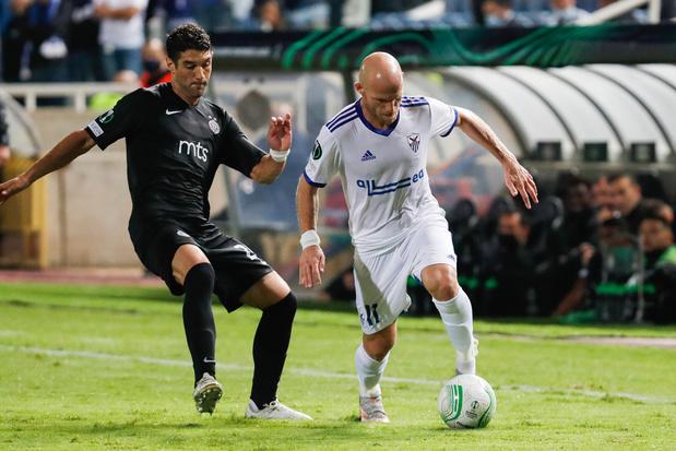 De club der vluchtelingen: maak kennis met Anorthosis, de tegenstander van KAA Gent in de Conference League