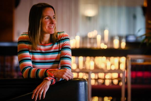 Justine Henin s'exprime sur le retour de Kim Clijsters