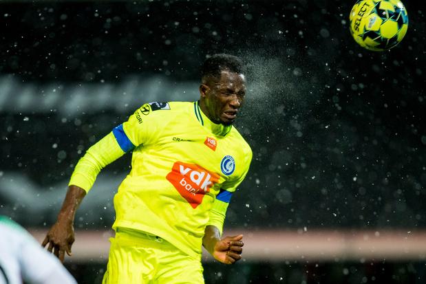Standard komt opnieuw top vier binnen, Gent wint in Leuven