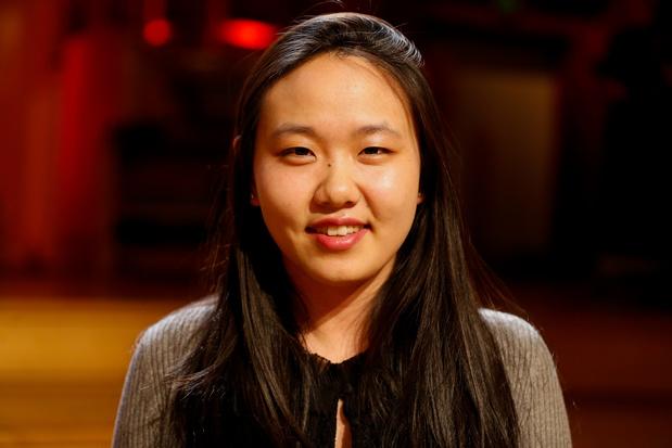 Amerikaanse Stella Chen verrassende winnares van Koningin Elisabethwedstrijd voor viool