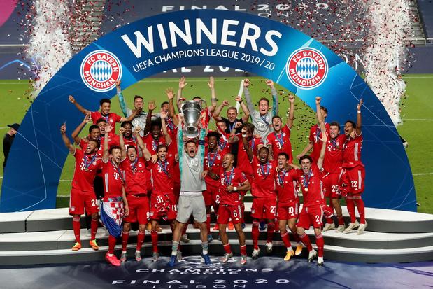 De goedkoopste Champions Leaguewinnaar in jaren