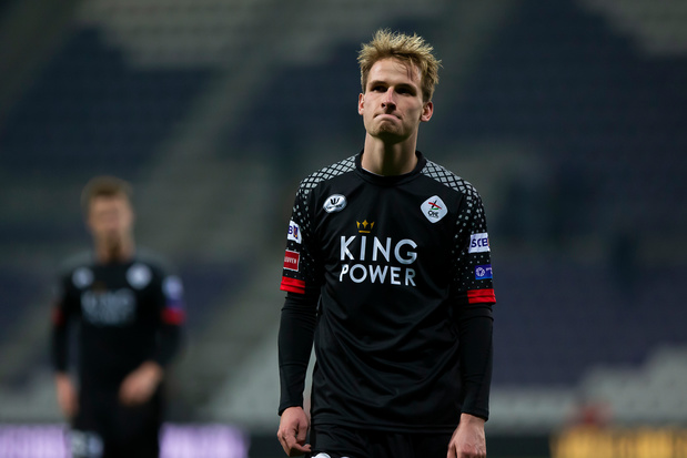 """Olivier Myny: """"Je déteste le monde du football"""""""