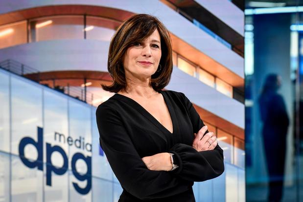 Birgit Van Mol stopt na 23 jaar als nieuwsanker bij VTM