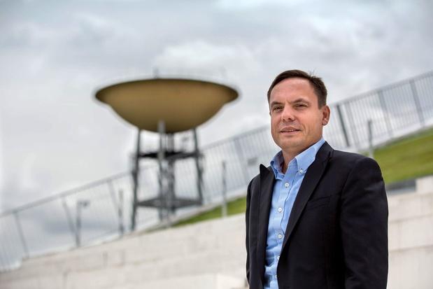 Cegeka conclut un partenariat avec le contrôleur néerlandais AFM