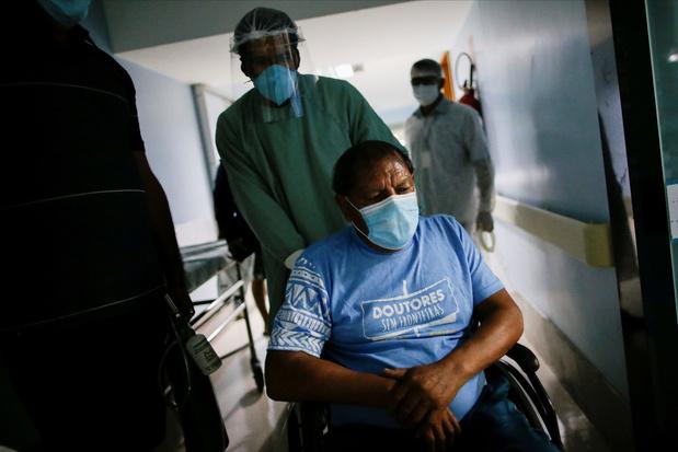 Coronavirus: l'Amérique latine et les Caraïbes comptent plus de décès que l'Europe