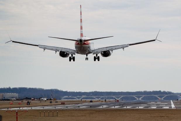 Boeing dans un fleuve en Floride: un inverseur de poussée ne fonctionnait pas