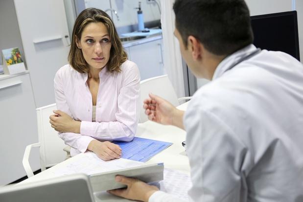 Cancer du sein métastatique : le pyrotinib plus efficace que le lapatinib, sans augmentation de la toxicité