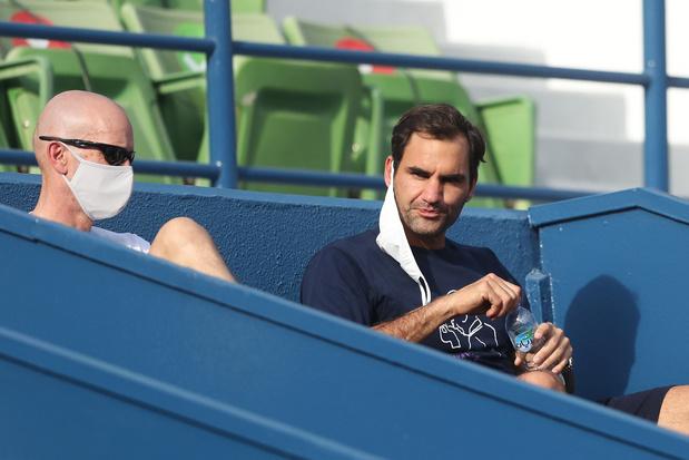 Van de grandslamrace tot zijn 40ste verjaardag: vijf vragen over de comeback van Roger Federer
