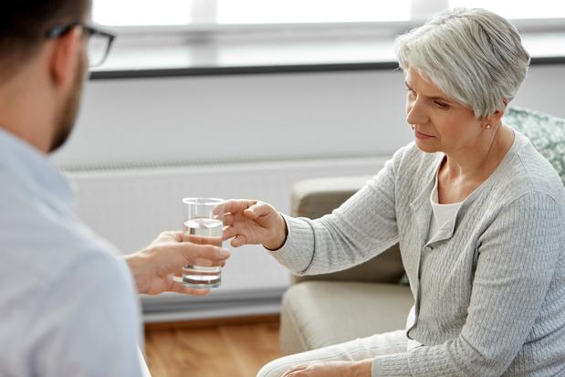 Importance de la stratégie de coping sur la qualité de vie des patients atteints d'un cancer du poumon métastatique