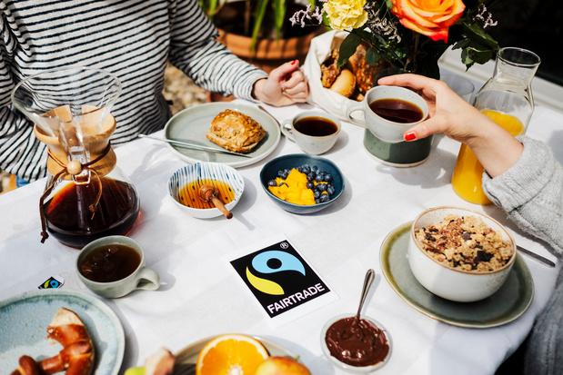 Nooit kochten meer Belgen Fairtrade dan tijdens afgelopen coronajaar