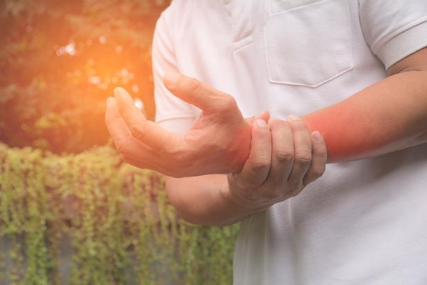 L'asthme et la BPCO associés à un risque supérieur de polyarthrite rhumatoïde
