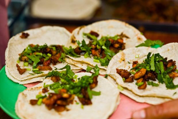 Mexico bindt strijd aan met enorme voedselverspilling