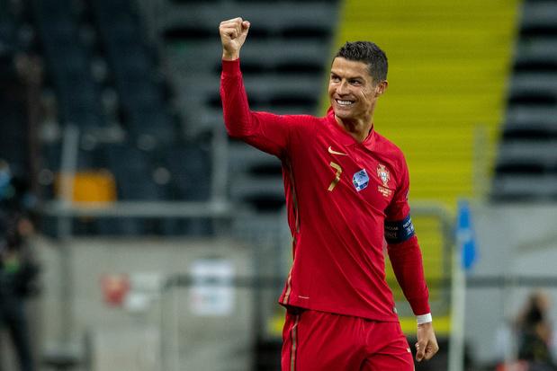 Waarom Messi, Ronaldo, Lewandowski en ... Lukaku uitzonderlijke spitsen zijn