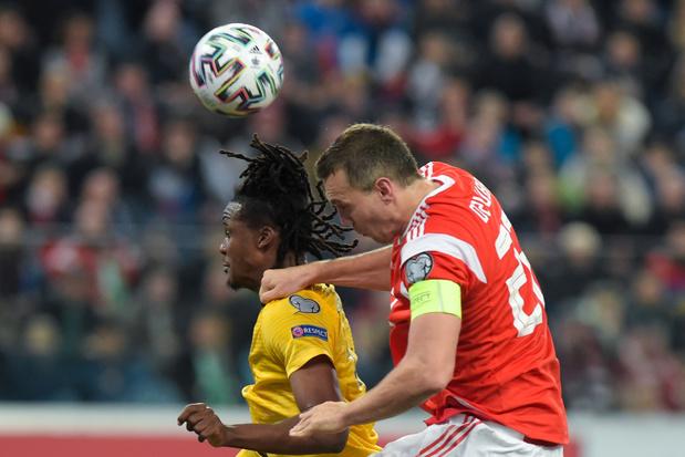"""L'UB poursuivie par l'UEFA pour le maillot de Boyata et """"coup d'envoi tardif"""""""
