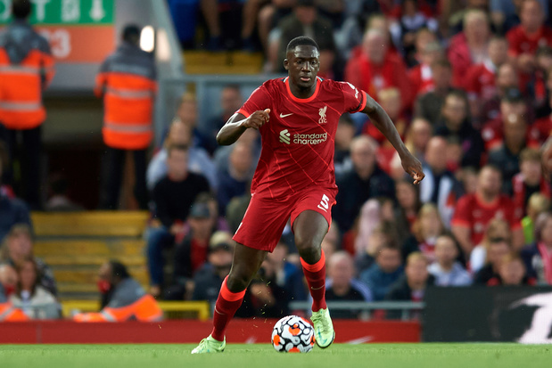 Liverpool: co-leider in de Premier League... zonder geld