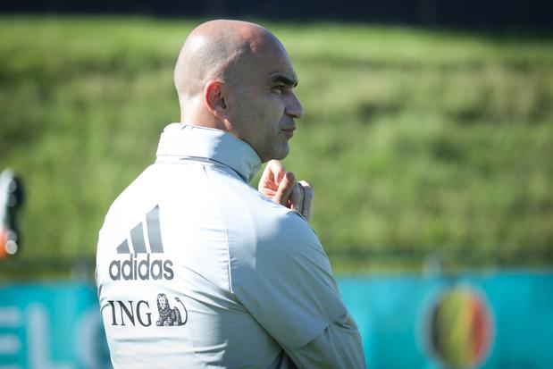 Roberto Martínez: hoe de bondscoach 'zijn kinderen' verdedigt en hen niet meteen zal vervangen