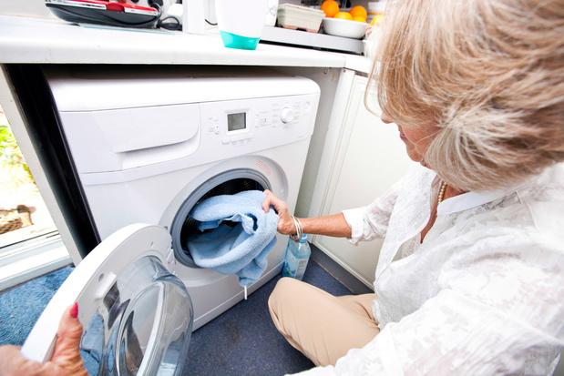 Passez immédiatement vos vêtements neufs dans la machine à laver