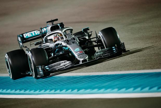 Quiz du jour: les pole positions en F1