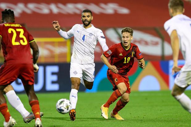 Belgique-Côte d'Ivoire, un match pour le futur ?