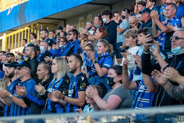 Pro League rekent op volle stadions vanaf 13 augustus