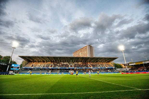 Le match pour la montée aura lieu à Louvain