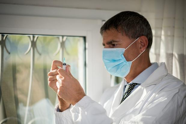 AADM: 'maak het griepvaccin voor mensen gratis'
