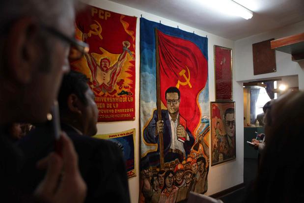 Pérou. Un maoïste sanguinaire passe l'arme à gauche (carte blanche)