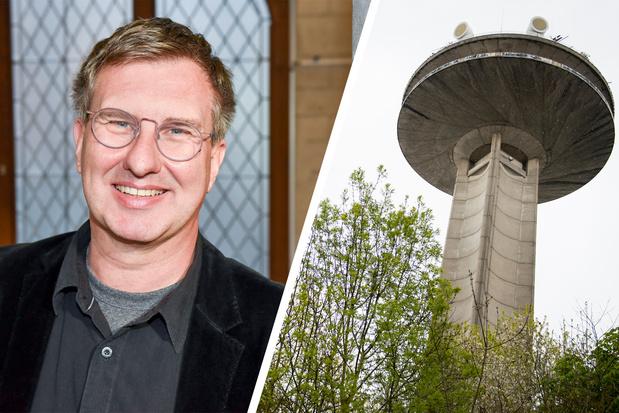 VRT 'kan niet reageren' op beschuldiging van Jan Verheyen over stemtest