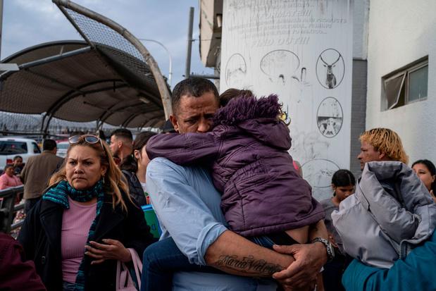 VS bieden Venezolaanse vluchtelingen tijdelijk bescherming