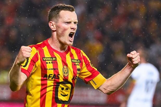 KV Mechelen: opnieuw enthousiast en op karakter