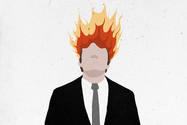 'Burn-out: eindelijk een definitie'