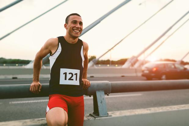Préparer et courir un marathon rajeunirait les artères