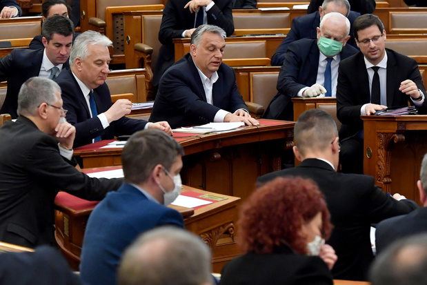 """""""De nombreuses informations fallacieuses ont vu le jour au sujet de la Hongrie"""""""