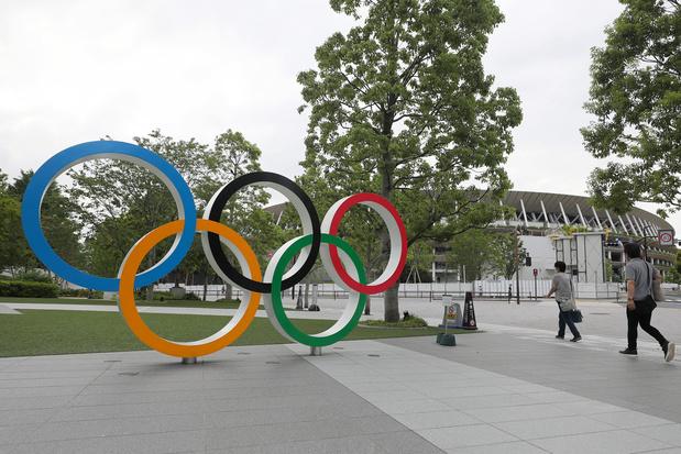 Twee Japanners op drie wil volgende zomer liever geen Olympische Spelen in Tokio