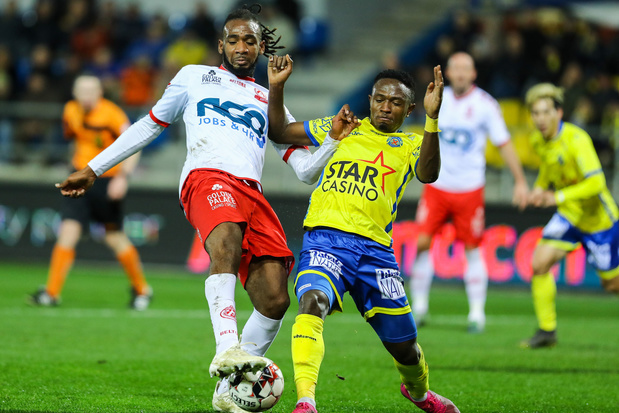 Match to watch: KV Kortrijk - Waasland-Beveren