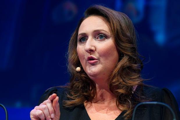 Gwendolyn Rutten: 'We moeten Paars heruitvinden en kijken wie we kunnen meetrekken'