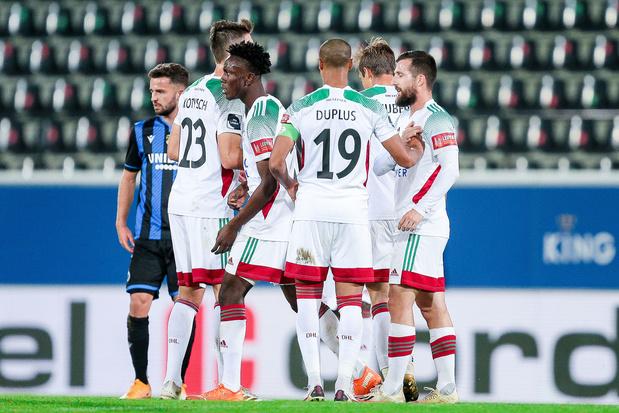'Geen ploeg heeft zoveel loopvermogen als OH Leuven'