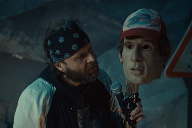 Rinus Van de Velde draait clip voor Admiral Freebee: bekijk 'No Ordinary Moments' in première